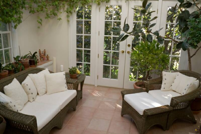 Sunroom Furniture Ideas