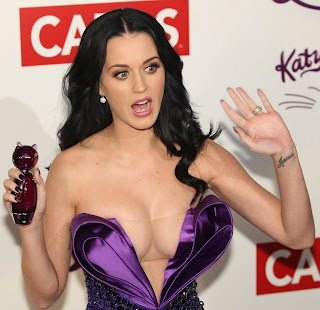 10 Reasons Why Katy Perry is Really a Lesbian