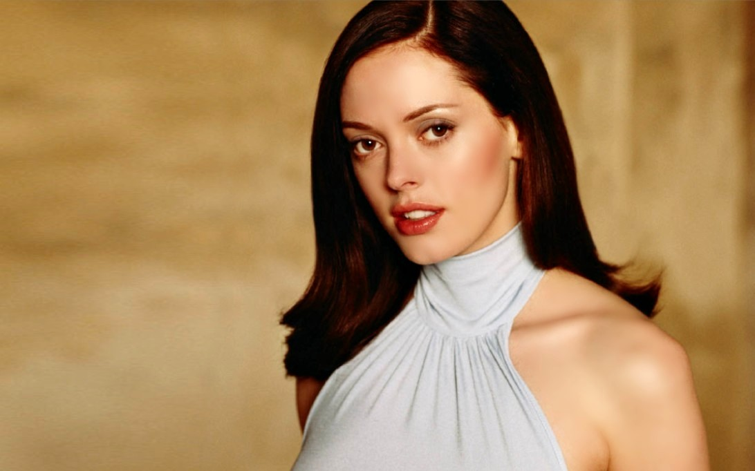 Rose McGowan (Wallpaper 4)