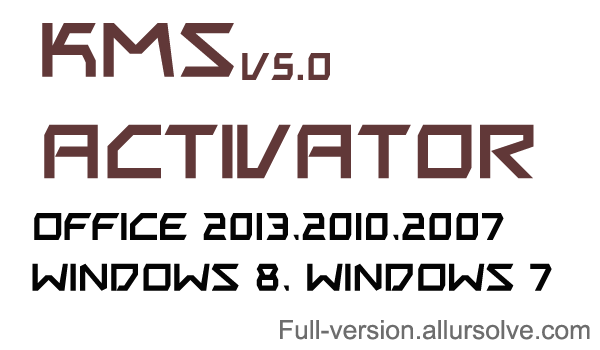 Download mini kms activator 2013 for office 2013 2010 2007 - Mini kms activator office 2010 download ...