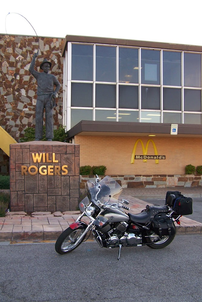 Rebel Road Company   My First Motorcycle Trip