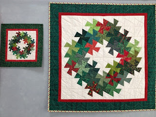 A Quilt and A Prayer: Piecing with a Twist! : lil twister quilt patterns free - Adamdwight.com