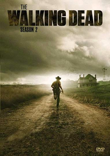The walking Dead 2 temporada – DVDRIP LATINO