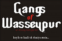 Gangs of Wasseypur