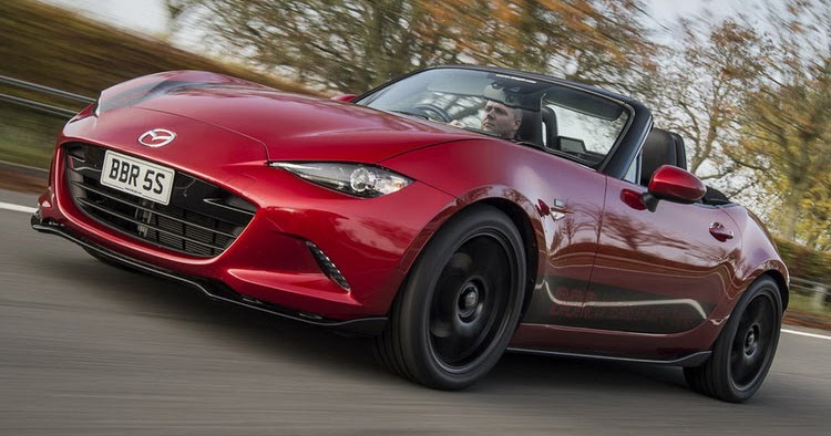 mazda mx 5 nd gets its first power upgrades straight from bbr. Black Bedroom Furniture Sets. Home Design Ideas