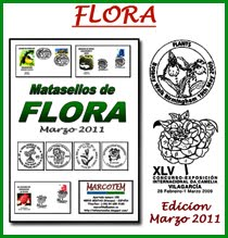 Mar 11 - FLORA