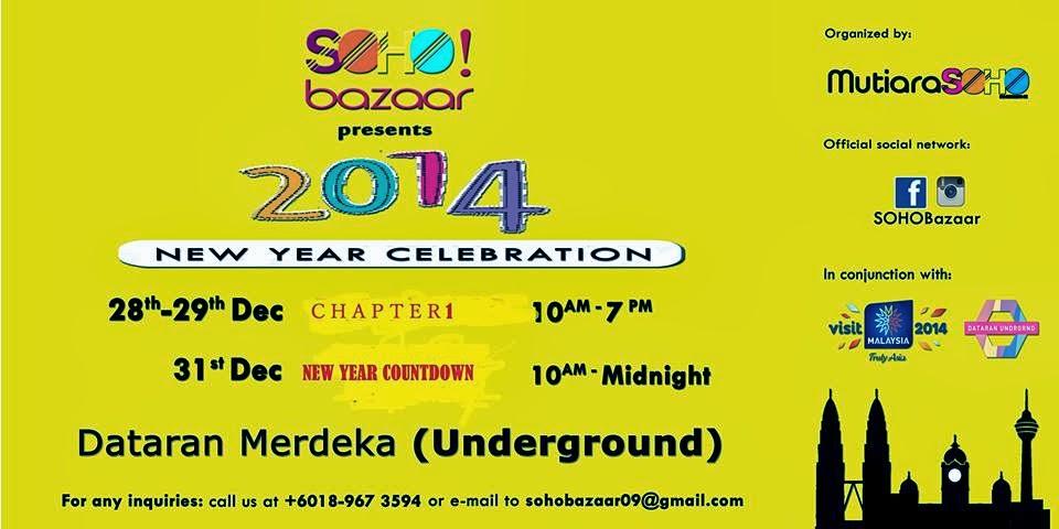 Celebriti Bazaar at Dataran Underground - Home | Facebook