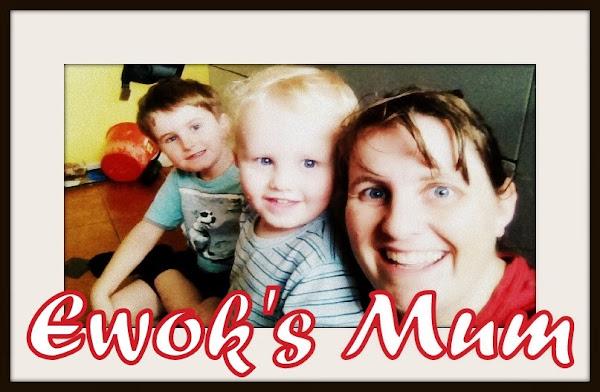 Ewoks Mum