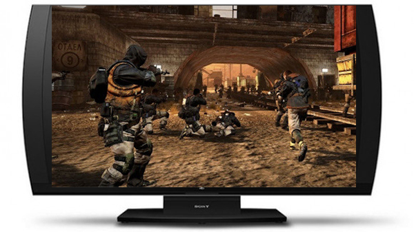 Sony PS3 3D Display 5