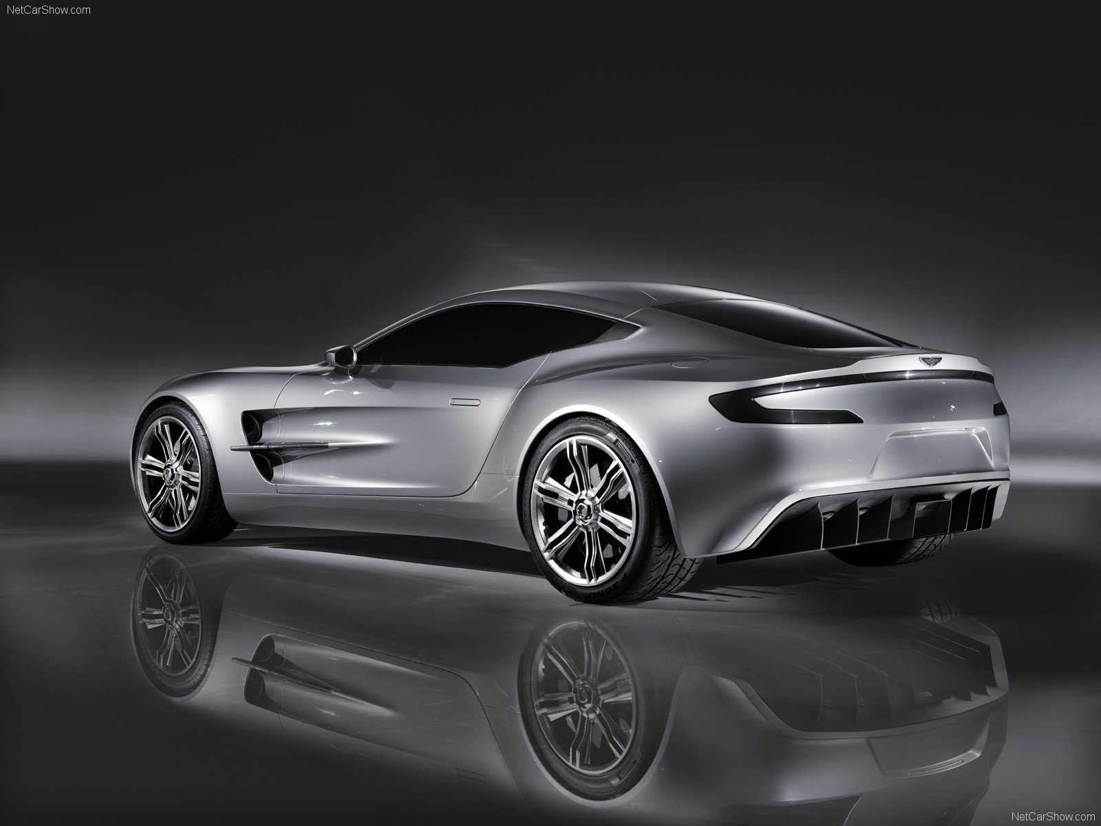 Aston Martin One 77 Wallpapers Car Wallpapers