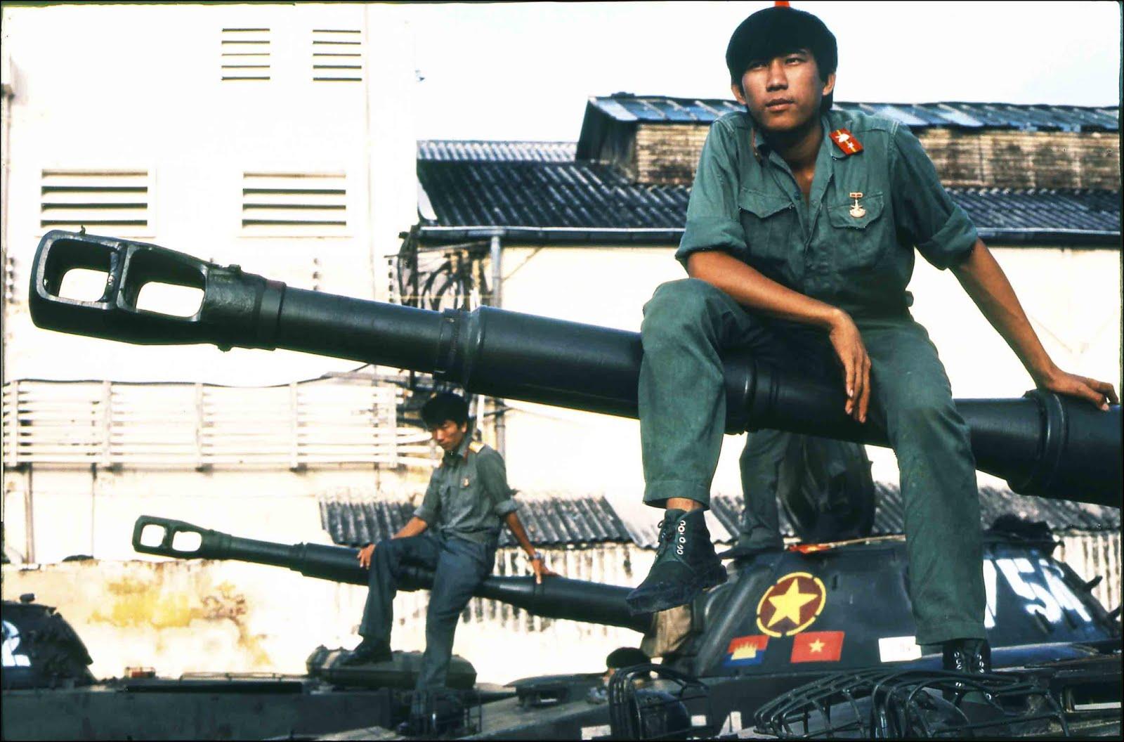 Vietnam's hidden hand in Cambodia's impasse