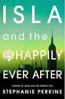 https://www.goodreads.com/book/show/9627755-isla-and-the-happily-ever-after?from_search=true