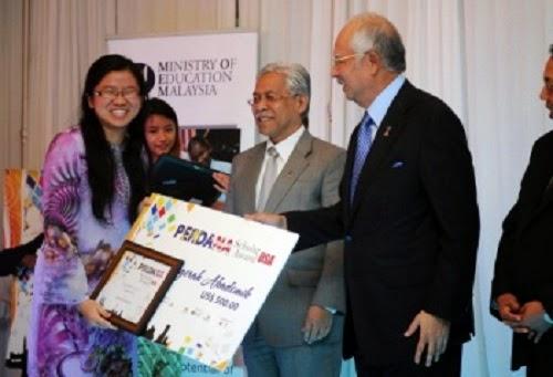 Najib Satisfied With US Trip