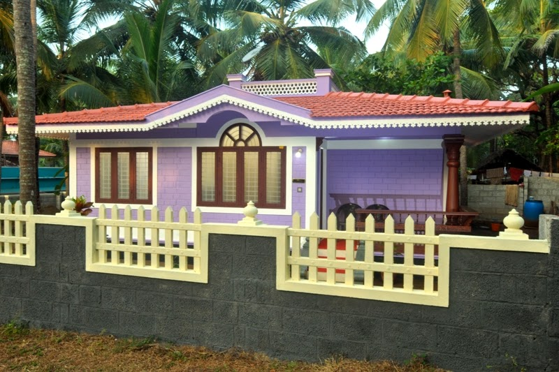 Manorama veedu joy studio design gallery best design for Low cost kerala veedu plans