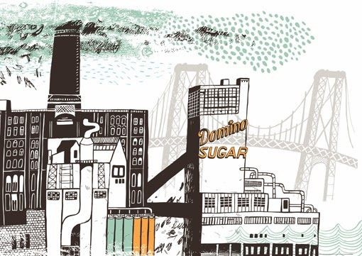 http://www.istockphoto.com/stock-illustration-35297716-sugar-refinery-in-brooklyn.php