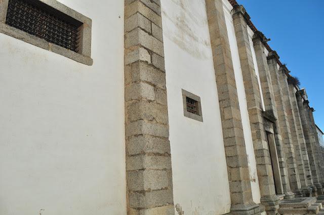 Convento do Calvário, Évora