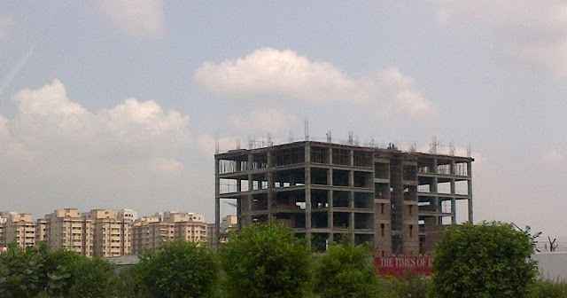 Construction Cost In New Town Kolkata We Do A Little