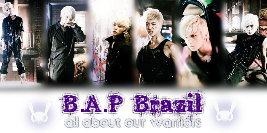 B.A.P Brazil - All about our warriors