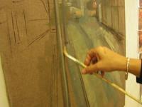 2011-  Con las manos en la masa-