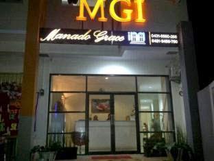 Harga Hotel di Manado, Manado Grace Inn