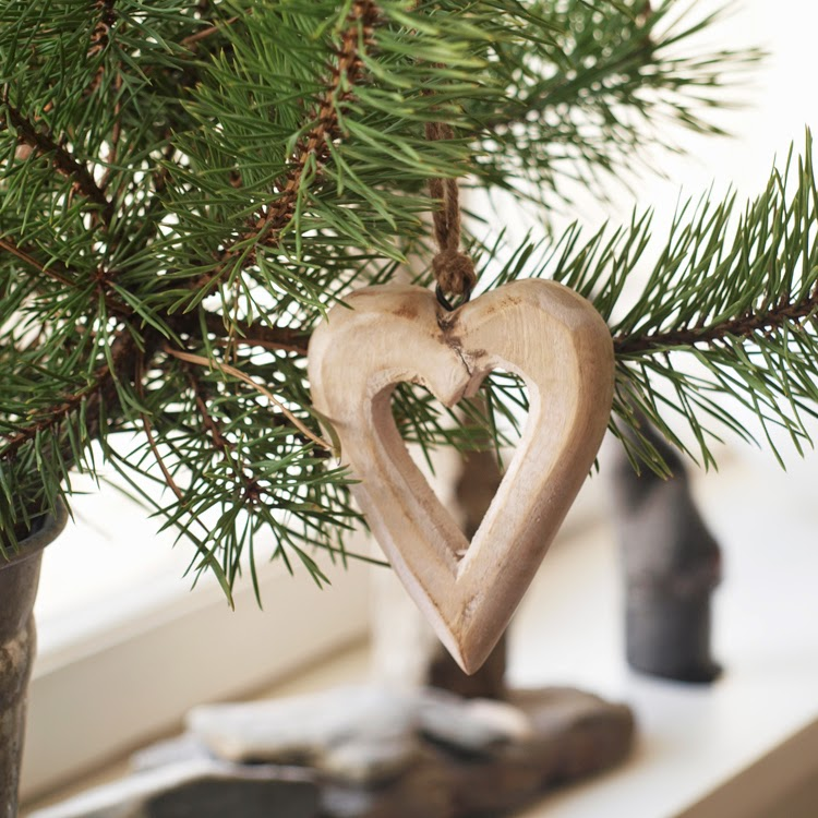 Juleidéer til hjemmen 2015