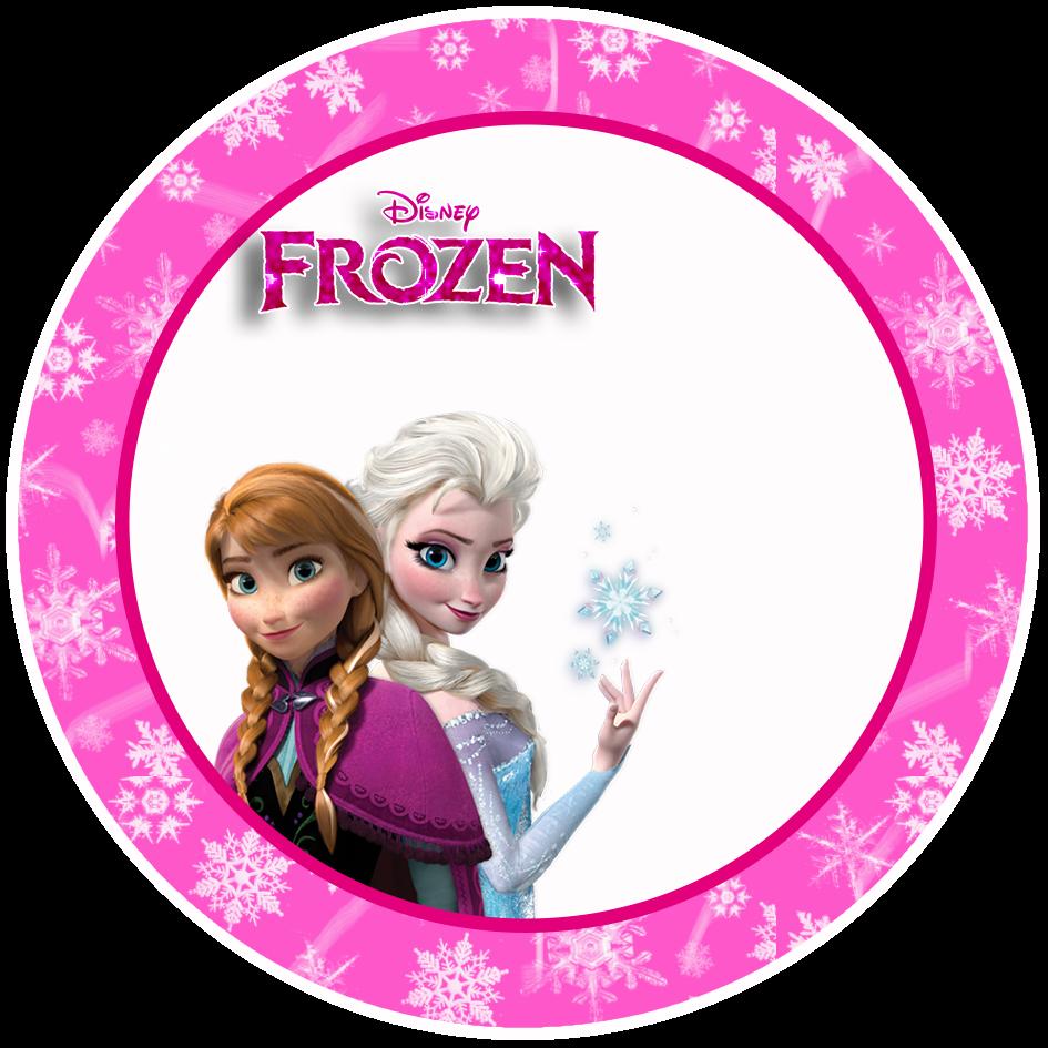 Free Printable Bottle Cap Stickers Frozen