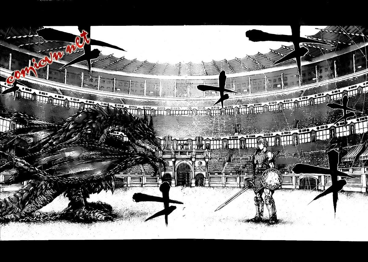 Toujuushi Bestialious!! chap 1 - Trang 29