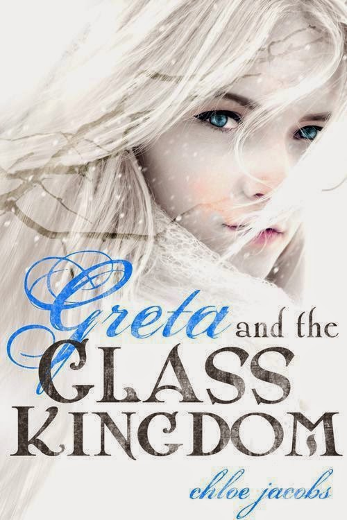 Greta and Glass Kingdom