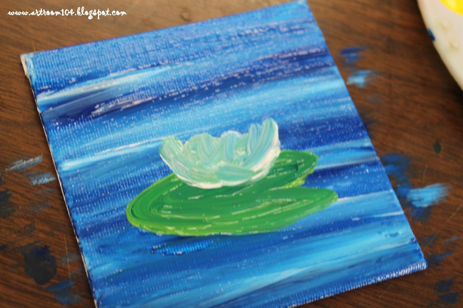 Art Room 104: YAM: Artistic Staff Development, Post #2