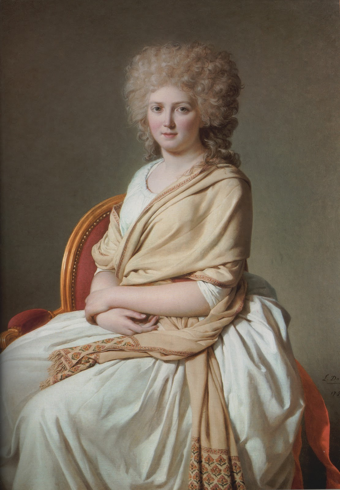 a history of modern art and the art of jaques louis david The jacques louis david is one of the most popular assignments among  modern art, culture and issues  art history from.