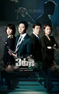 3 Days - Three Days - 쓰리데이즈 - Sseuri Deijeu