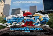 Film Les Schtroumpfs 2011 Streaming