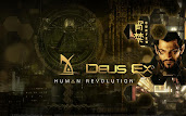 #13 Deus Ex Wallpaper