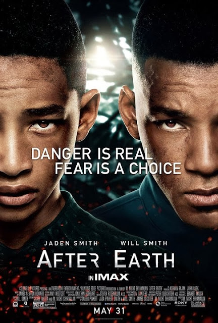 After Earth 2013 Bluray Image