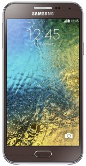 Harga Spesifikasi Samsung Galaxy E5 terbaru 2015