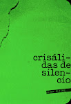 Crislidas de silencio