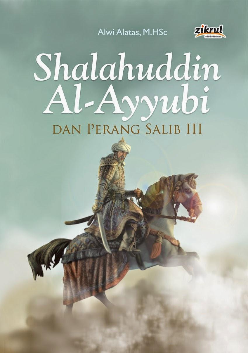 Shalahuddin al-Ayyubi dan Perang Salib III