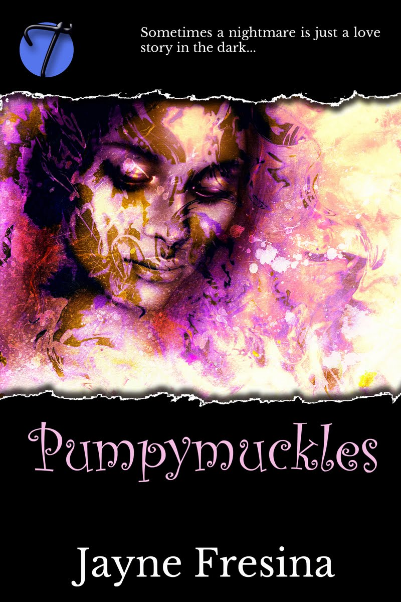 OUT NOW - 'Pumpymuckles'