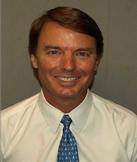 John Edwards Allegedly More Than $925,000 In Contributions