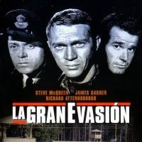 La gran Evasión: Edición 50º Aniversario en Blu-R