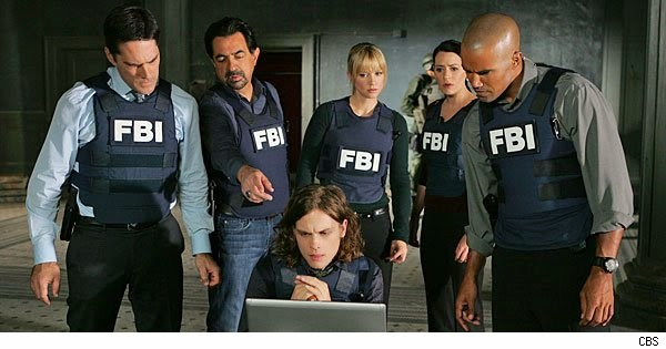 Criminal minds - FBI