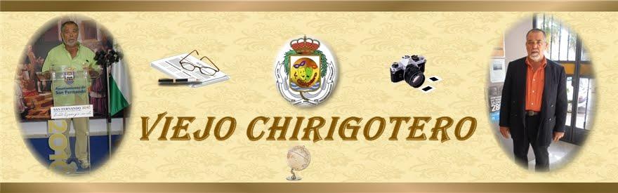 Viejo Chirigotero