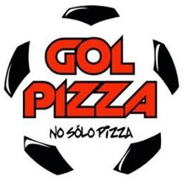 GOL PIZZA