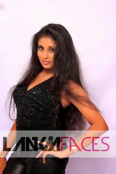 Manjula Kumari black hot