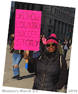 Women's March -- Year Two!