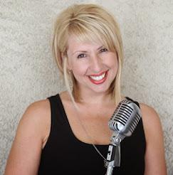 Melissa Moats Live ISDN Voice Over Artist, VO Coach, Motivational Speaker