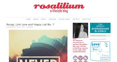 Rosalilium