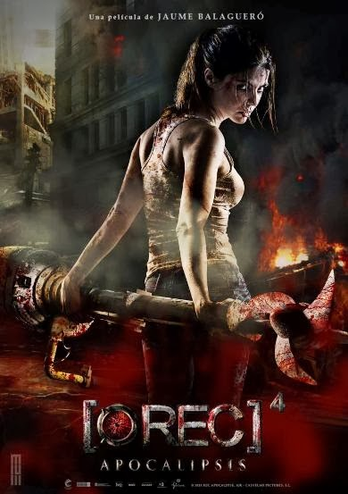 Download Rec 4 Apocalipsis Legendado