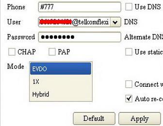 cara aktivasi paket internet