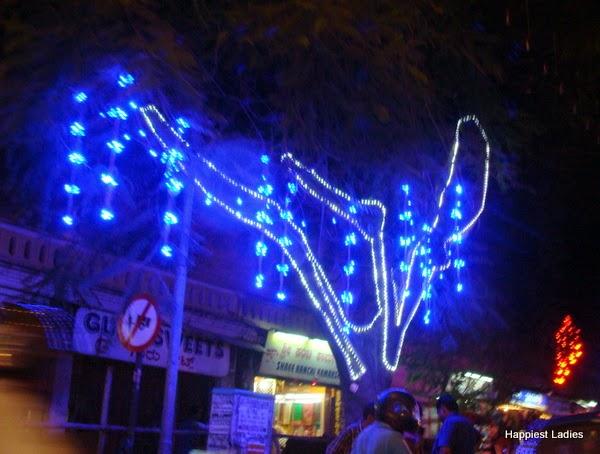 Dasara Lighting 2014 -1